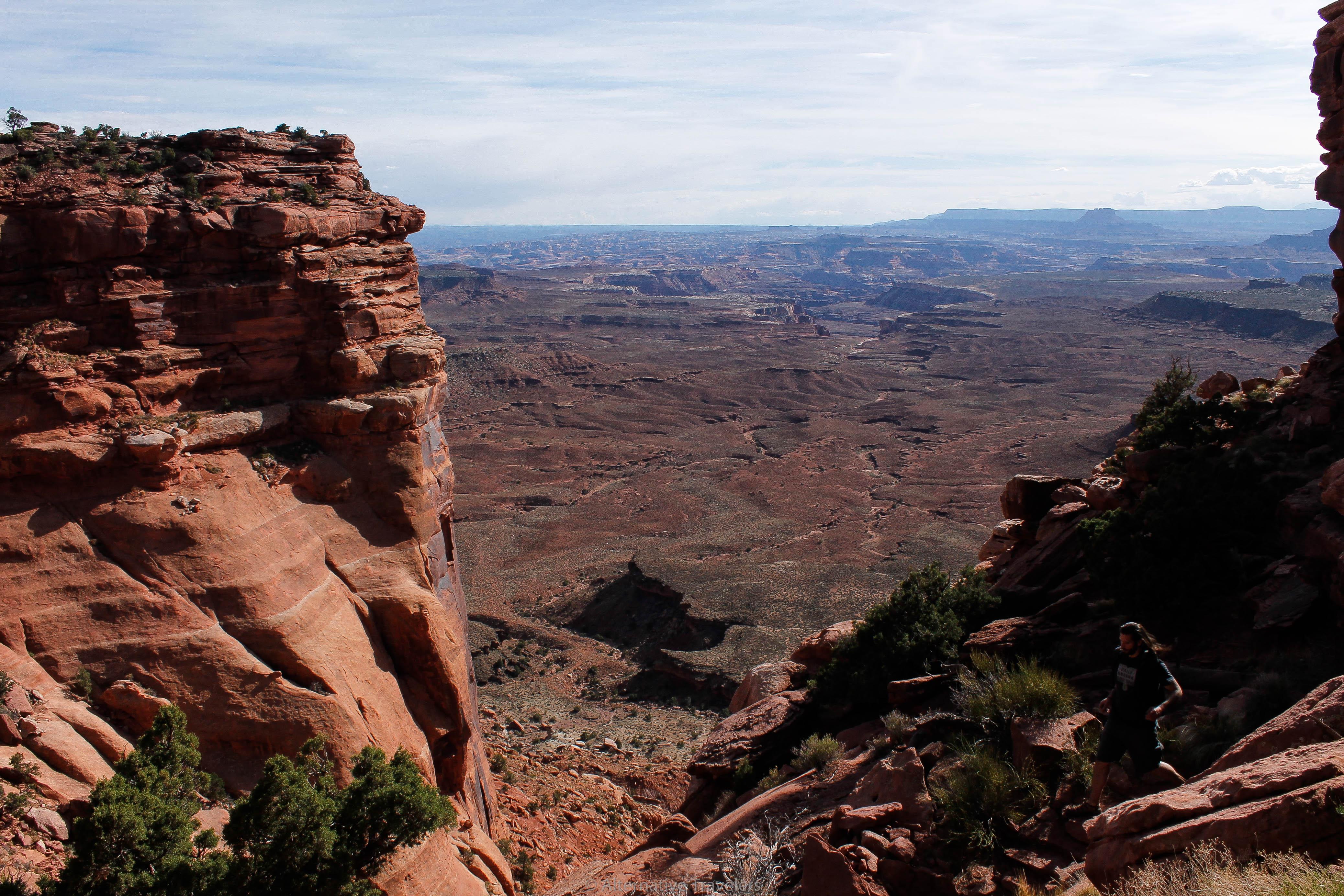 Canyonlands Trails - Murphys Loop