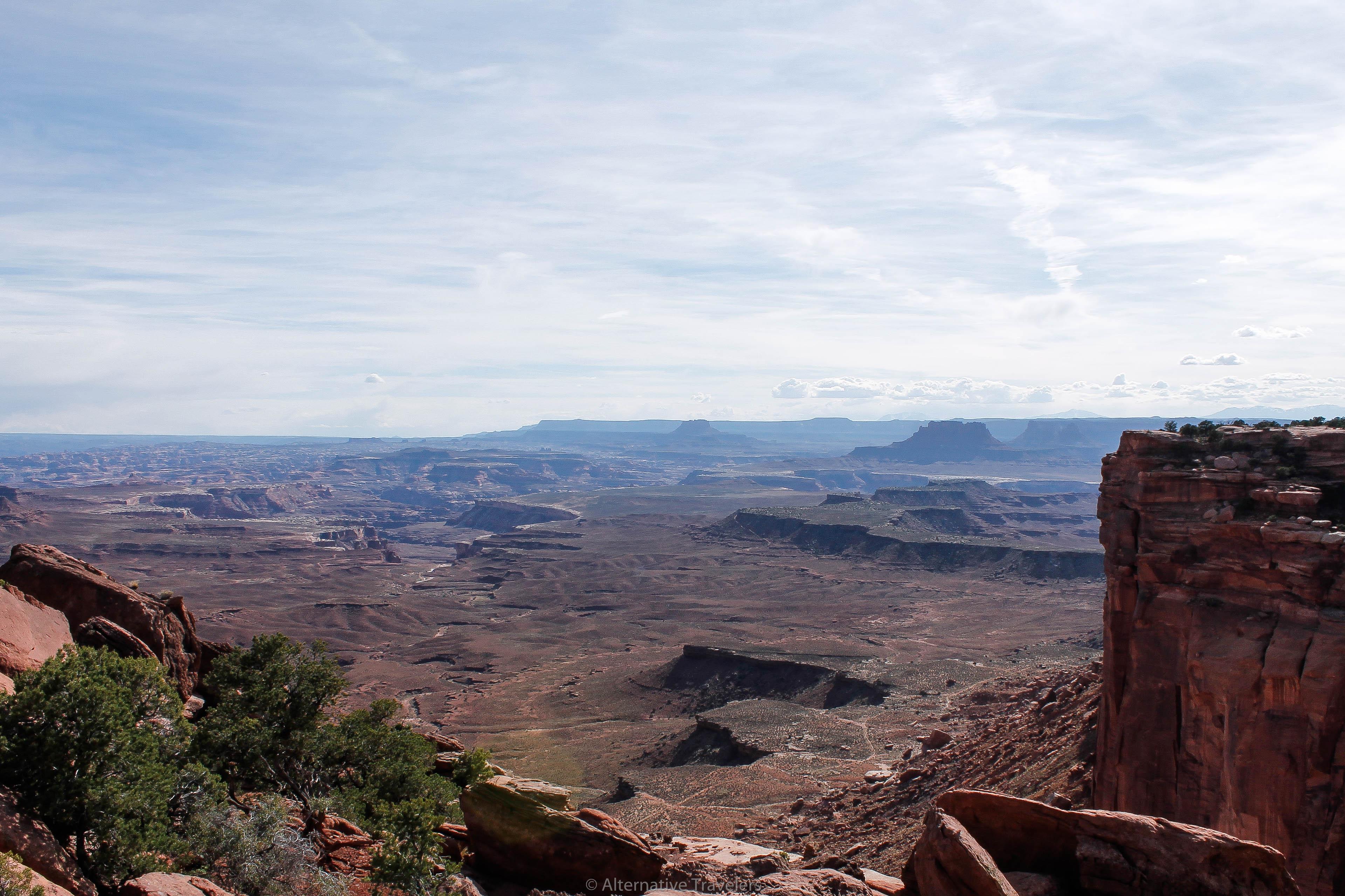 Canyonlands Hikes - Murphy's Loop