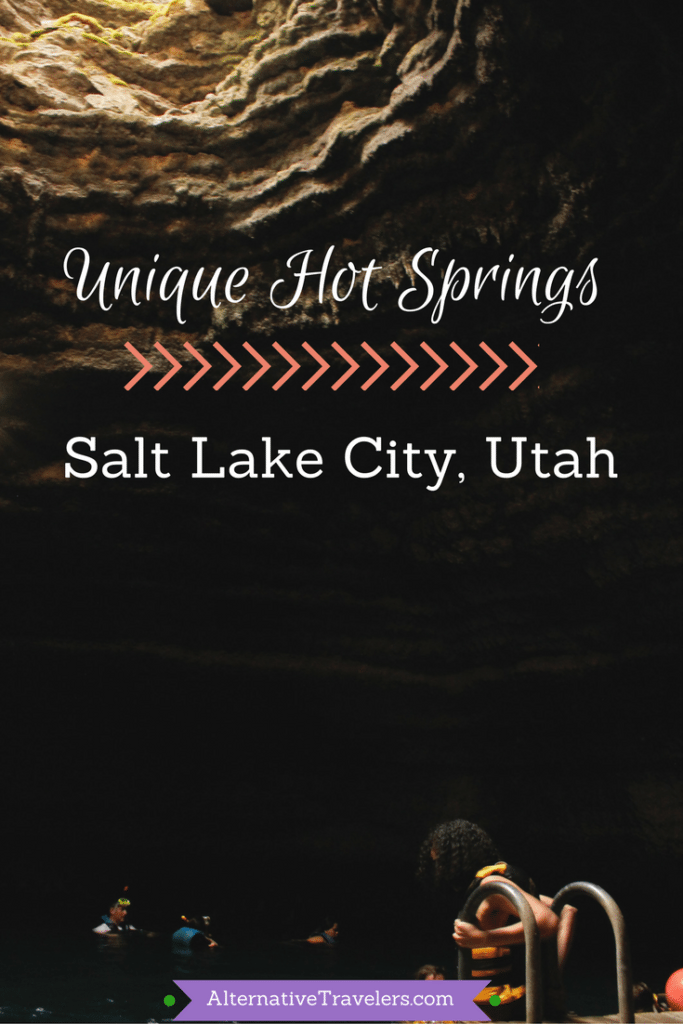 These Three hot Springs near Salt Lake City, Utah | U.S. Travel | AlternativeTravelers.com