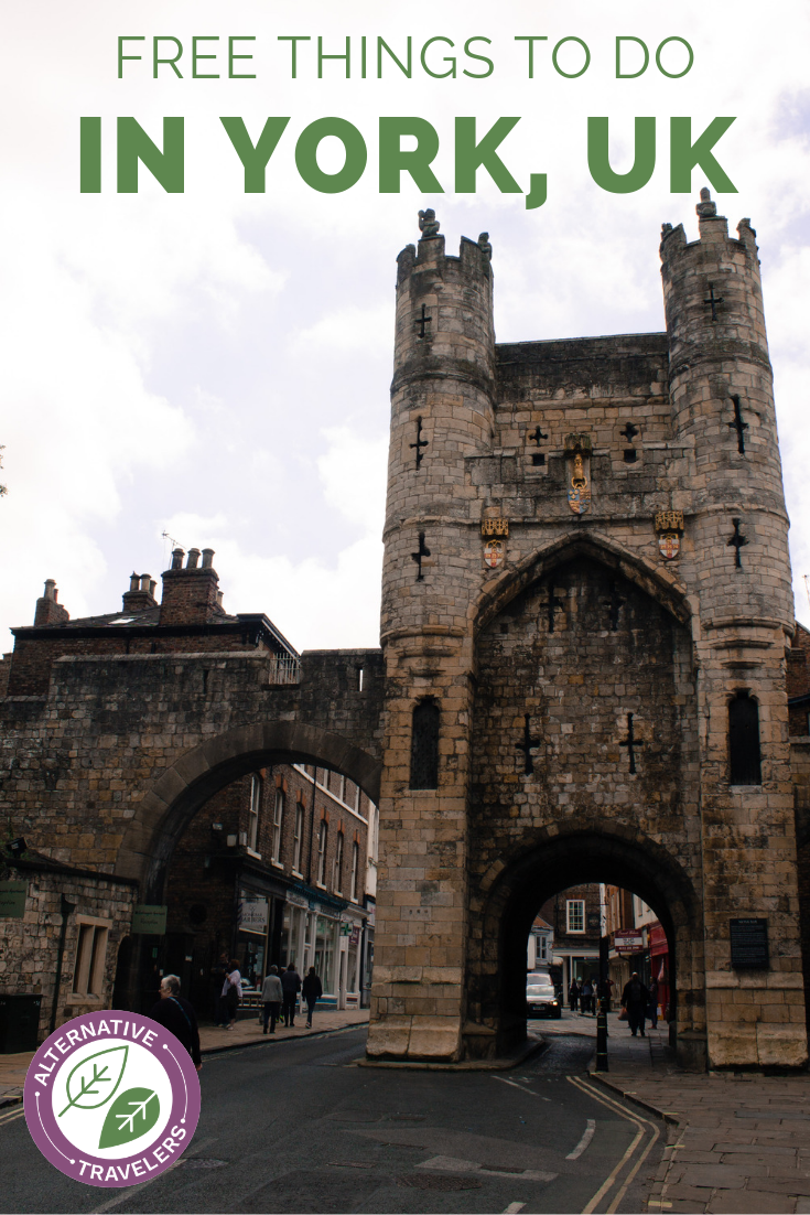 10+ Free Things to Do in York!