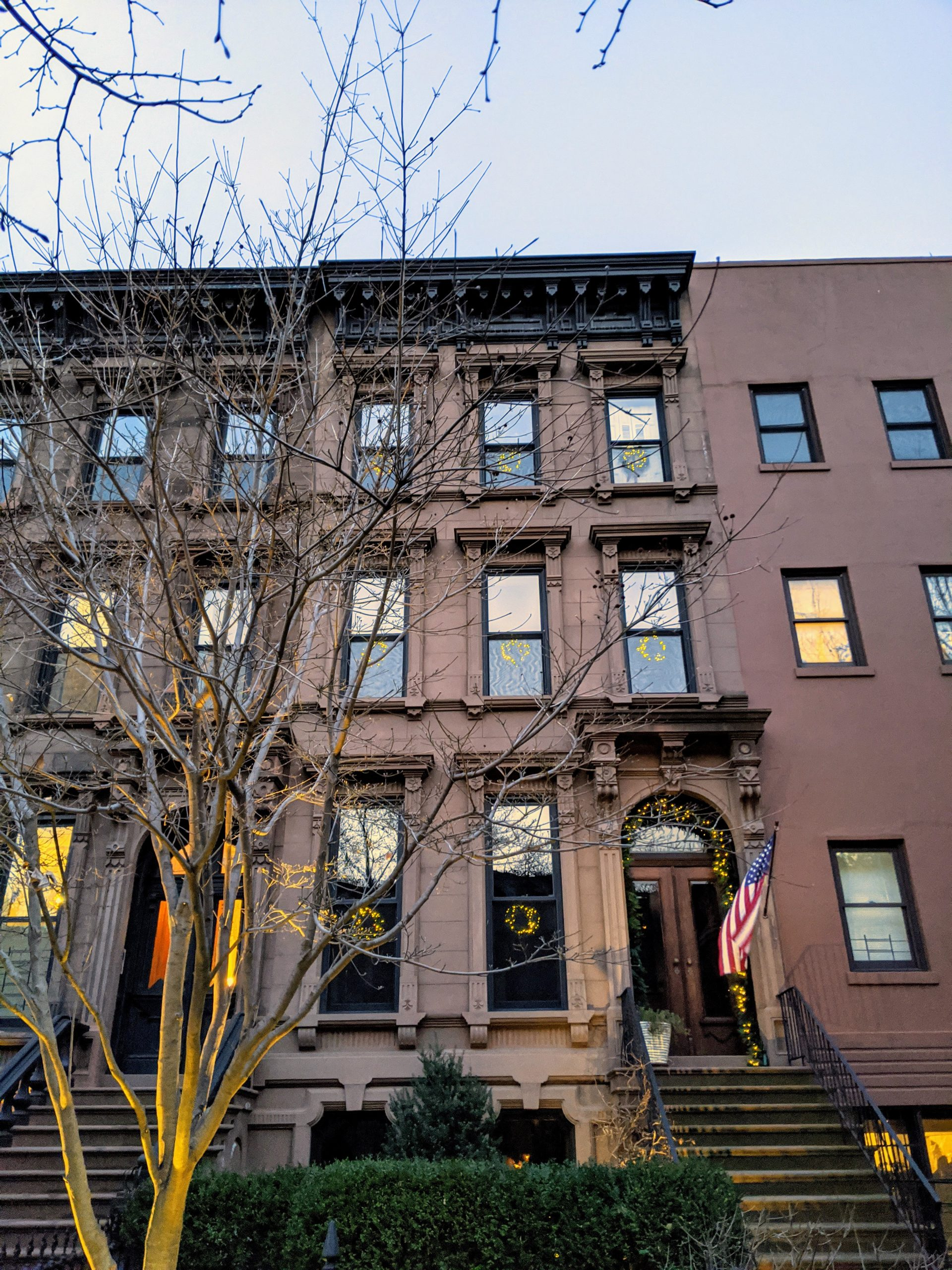 Fort-Greene-Brownstone