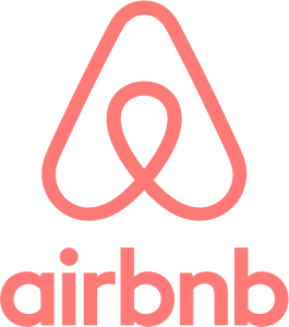 Airbnb logo small