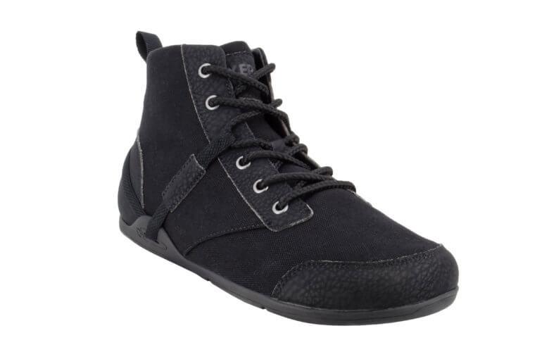 Xero shoes black Denver style boot