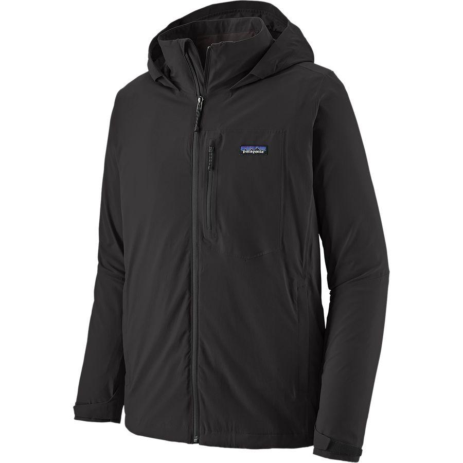 Patagonia Quandary jacket